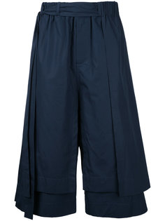 укороченные брюки Craig Green
