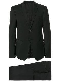 классический костюм Emporio Armani