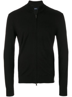 куртка на молнии Armani Jeans