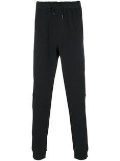 спортивные брюки на шнурке Calvin Klein