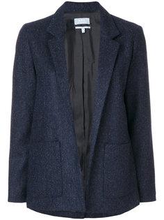 приталенный пиджак A.P.C.