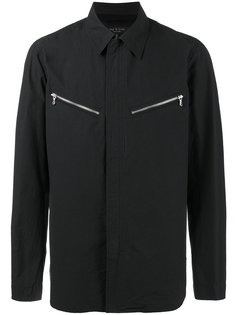куртка рубашечного кроя Rag & Bone