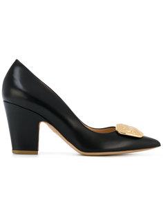 декорированные туфли Rupert Sanderson