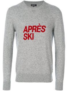 толстовка Apres Ski Ron Dorff