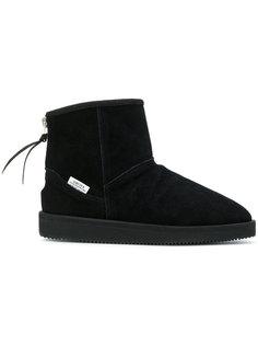 ботинки по щиколотку Suicoke