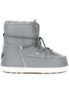 зимние ботинки Flirting Chiara Ferragni