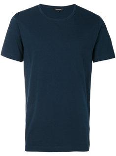 футболка Eyelet Edition Ron Dorff