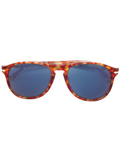 aviator frame sunglasses Persol