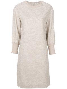 платье-джемпер  Agnona