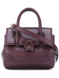 мини-сумка-тоут Palazzo Empire Versace