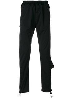 брюки со сборкой Cottweiler