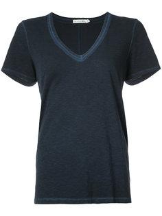 v-neck T-shirt Rag & Bone /Jean