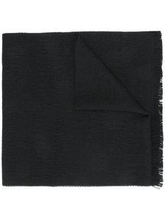 шарф с необработанными краями M Missoni