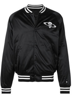 quilted bomber jacket Rta