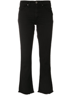 укороченные брюки  Iro