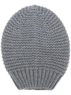трикотажная шапка Fabiana Filippi