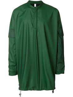 oversized drawstring sweatshirt Cottweiler