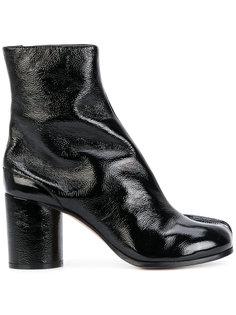 ботинки на массивном каблуке Maison Margiela