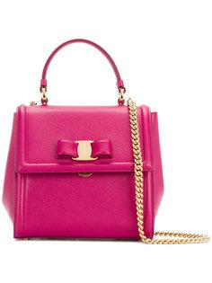 маленькая сумка Vara Salvatore Ferragamo