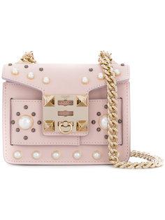 embellished mini bag Salar