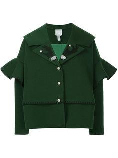 свободная куртка  Huishan Zhang