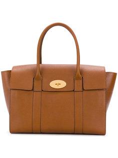 классическая сумка-тоут Mulberry