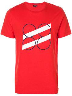 футболка Circles & Lines Ron Dorff