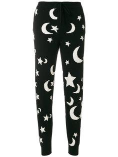 спортивные брюки Midnight Sky Chinti And Parker