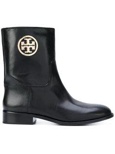 ботинки по щиколотку Tory Burch