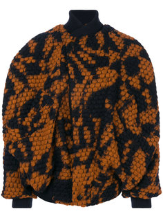 Oversized coat Vivienne Westwood Anglomania