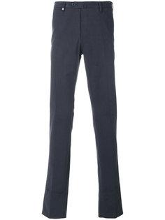брюки строгого кроя Corneliani