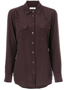 flap pocket shirt Equipment