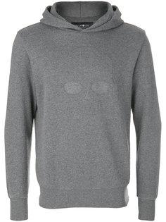 classic hoodie  Hydrogen