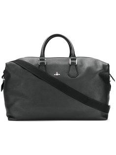дорожная сумка с заплаткой orb Vivienne Westwood Man