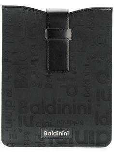 сумка с тиснением Baldinini