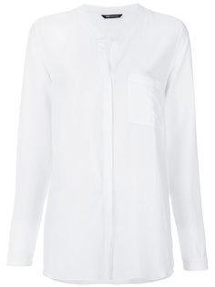 chest pocket shirt Uma | Raquel Davidowicz
