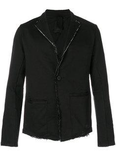 пиджак с необработанными краями Thom Krom