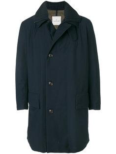 пальто Elie Moncler