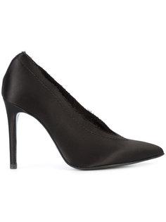 туфли с заостренным носком Pedro Garcia