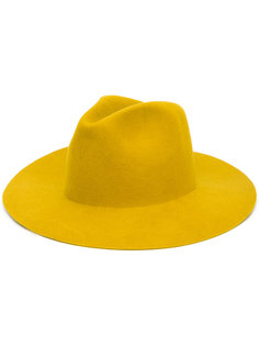 фетровая шляпа Norma Reinhard Plank