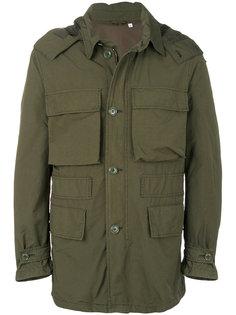 куртка карго с капюшоном Aspesi