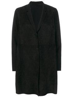 объемная куртка Salvatore Santoro
