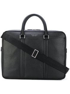 портфель с верхними ручками Boss Hugo Boss