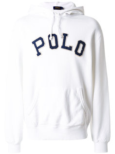 худи с логотипом Polo Ralph Lauren