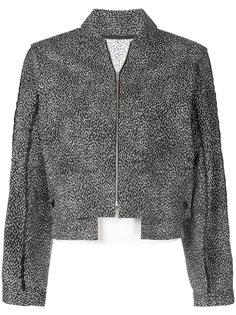 двухсторонняя куртка-бомбер Taylor
