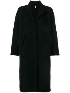 объемное пальто Boboutic