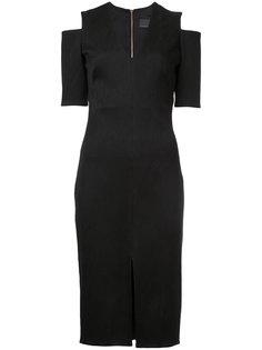 Emulsion dress GINGER & SMART
