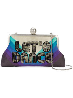 Lets Dance clutch Sarah's Bag
