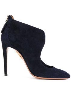 ботинки Ella Aquazzura