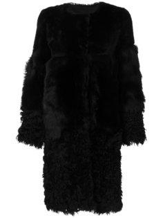 пальто из овчины Desa 1972